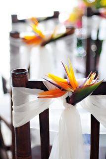 thème mariage tropical 04