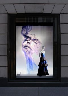 Tulle-Exhibition-LIVE-at-Bergdorf-Goodman-by-British-Artist-Benjamin-Shine (4)