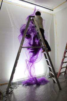 Tulle-Exhibition-LIVE-at-Bergdorf-Goodman-by-British-Artist-Benjamin-Shine (5)