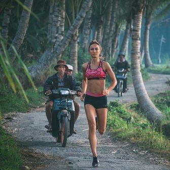 Marathon : Les conseils de Deena Kastor