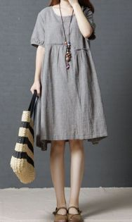Oversize Dress Moving Tahiti (5)