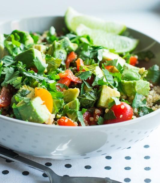 salade-quinoa-lentille-avocat-3