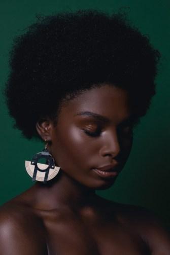 Miren Lasnier présente ÏU Jewellery Design