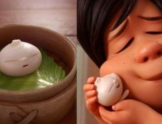 Un premier aperçu du court métrage de Pixar, Bao