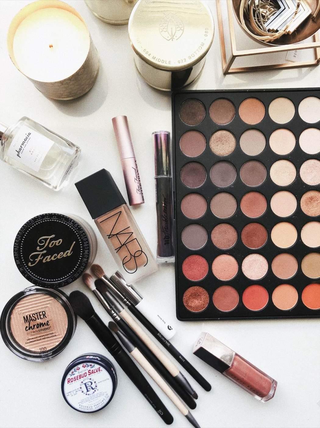 10 produits de beauté à ne jamais prêter ou emprunter