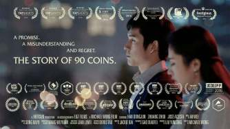 The Story of 90 Coins – de Michael Wong