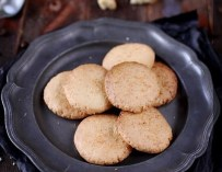 Biscuit coco fait maison
