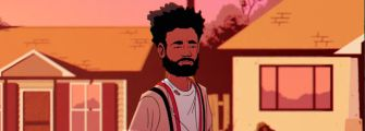 La vidéo «Feels Like Summer» de Gambino imagine Kanye West, Rihanna,Drake, Beyoncé, Nicki Minaj