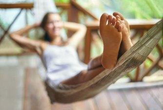 Vos pieds ne sentent pas la rose – Que faire ?