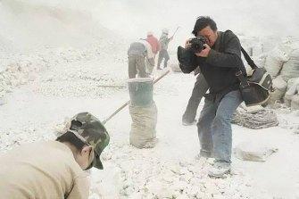 Lu Guang : Le photographe chinois primé disparaît au Xinjiang, voici 21 photos que la Chine voudrait nous cacher
