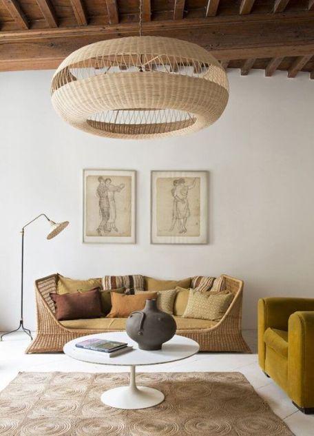 Luminaires suspendus : métissez votre éclairage !