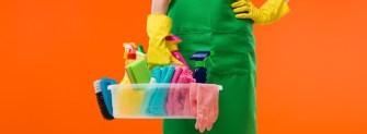 Comment réaliser un nettoyant tout usage fait maison