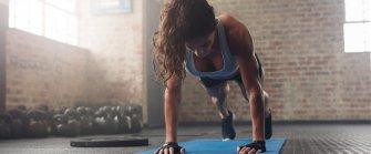 5 exercices essentiels pour renforcer le haut du corps