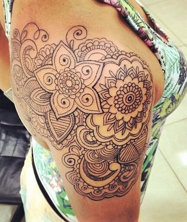 Tatoo Mandala - Moving Tahiti (17)
