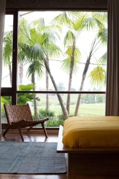 Brutalist Tropical House à Bali (18)