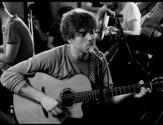 Paolo Nutini – Better Man