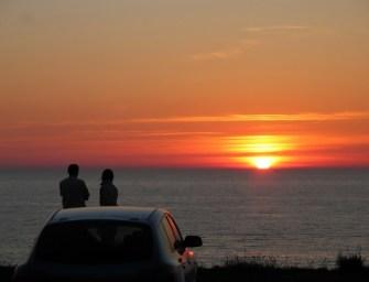Pourquoi les couples qui voyagent ensemble restent ensemble ?