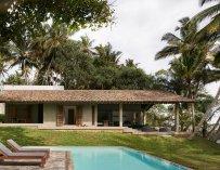 Résidence minimaliste au Sri Lanka par Aim Architecture et Norm Architects