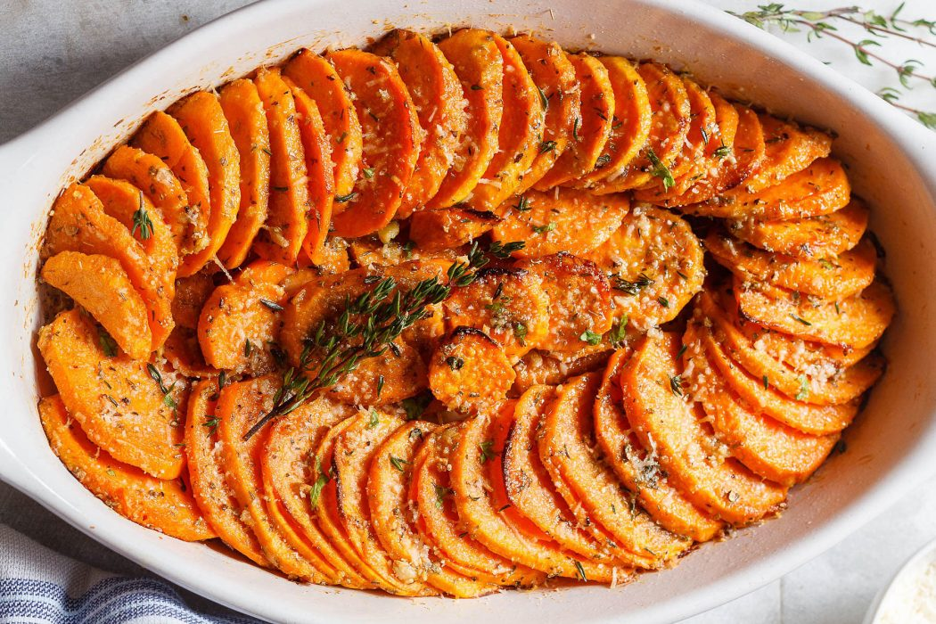 Roasted-Sweet-Potato-Recipe