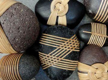 Les pierres décorées de trassage (10)