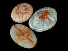 Les pierres décorées de trassage (13)