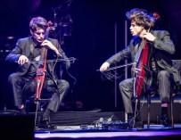 Connaissez vous les 2Cellos ? Les rebelles du violoncelle !