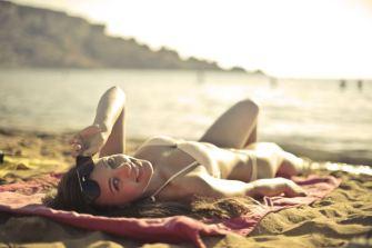 Les bienfaits de la mer sur notre corps et notre esprît
