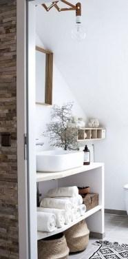 Des idées deco pour votre petite salle de bain (2)