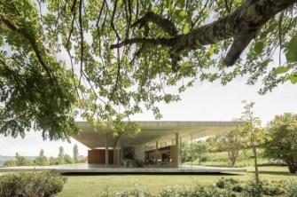 « Casa Redux », une maison moderne responsable du divorce de ses propriétaires