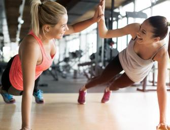 Sport : 4 exercices qui brûlent un maximum de calories