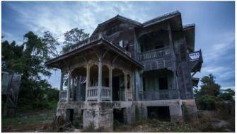 Bienvenue au Manoir McKamey : La maison hantée la plus terrifiante du monde