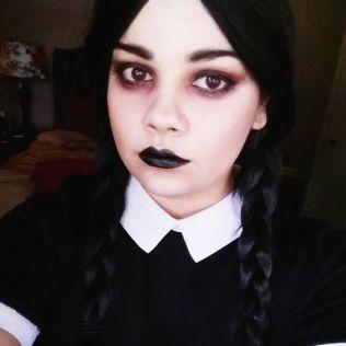 Halloween make up 2019 (21)