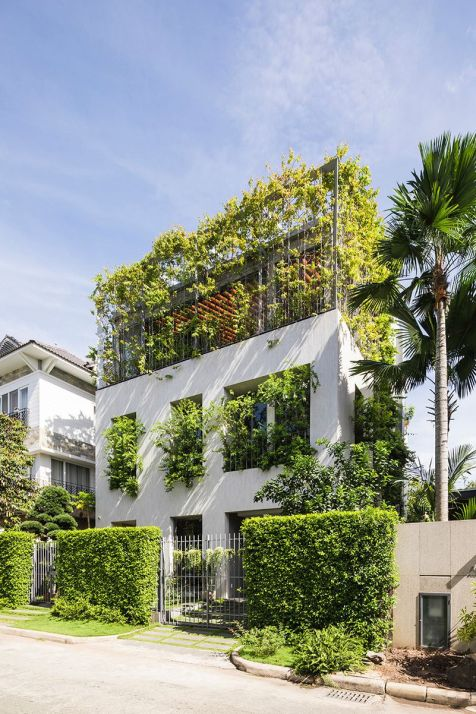 Les-Architectes-de-VTN-ont-conçu-une-Maison-vietnamienne-avec-un-Espace-vert-à-lIntérieur-07
