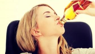 Comment réagit votre corps quand vous arrêtez l'alcool ?