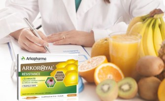 Comment renforcer votre système immunitaire  ?
