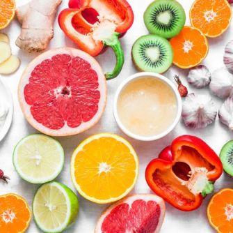 14 aliments qui renforcent le système immunitaire