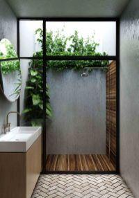 Des plantes dans votre salle de bain (1)