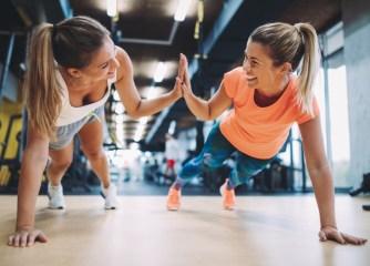 6 façons de vous motiver pour faire du sport