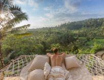 Aya Camaya Bali Suboya – Une superbe maison en bambou