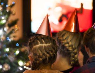Les films de Noël à ne pas manquer sur Netflix !