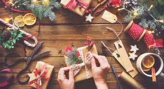 Noël éco-responsable – 10 idées de cadeaux écologiques et éthiques