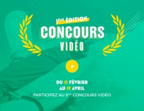Concours Grand Angle : 7 courts métrages exceptionnels