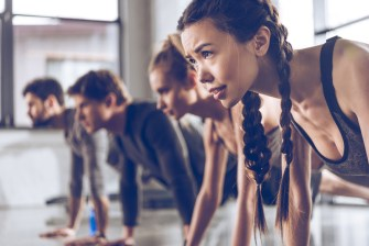 Comment acquérir un état d'esprit axé sur le sport pour une mise en forme réussie, en 3 étapes simples
