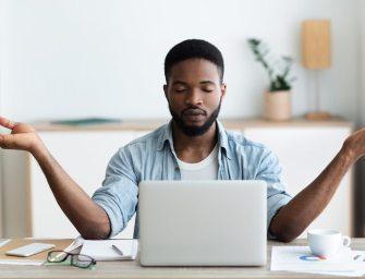 Bien-être au travail : 10 conseils pour être en bonne santé au travail