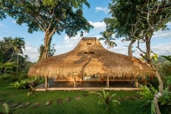 Hartland, un paradis à Ubud en Indonésie