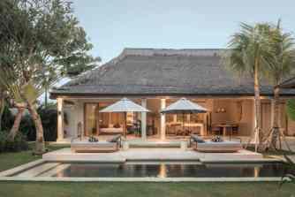 Découvrez la Villa Massilia à Bali