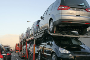 Car Moving Companies >> How To Transport A Car Across The Country Moving Com