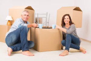 Unpacking Like a Pro After Your Next Move