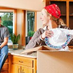 Room by Room Guide: Tips for Efficiently Packing Up Your Kitchen
