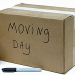 Make Moving and Unpacking Fun